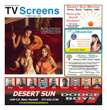 Screens 6 1 18 By Roswell Daily Record - Issuu