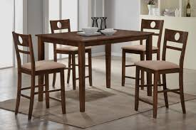 5 Piece Counter Height Dining Room Sets by 5 Piece 54