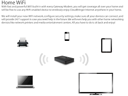 SKYFY Internet Phone and WiFi