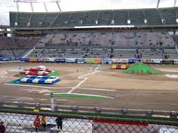File:Citrus Bowl Trucks.jpg - Wikimedia Commons Monster Jam Triple Threat Arena Tour Rolls Into Its Orlando Debut Ovberlandomonsterjam2018004 Over Bored Truck Photos Fs1 Championship Series 2016 Kid 101 Returns To Off On The Go Reviews Of In Baltimore Md Goldstar Shows Added 2018 Schedule Monster Jam Fl 2014 Field Trucks Youtube Best Image Kusaboshicom Host World Finals Xx Axel Perez Blog Llega A El Proximo 21 De Enero