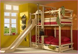 The Coolest Bunk Bed In The World Home Design