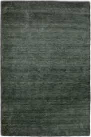 teppich basic uni grau 200 x 350 cm neu