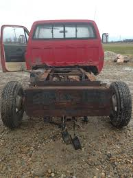 100 1986 Chevy Truck Parts Chevrolet 4x4 Cab Chassis Parts Truck 62L Diesel Classic