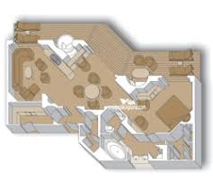 oosterdam deck plans diagrams pictures video