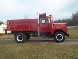 100 R Model Mack Trucks For Sale Used 1970 In Evans City PA