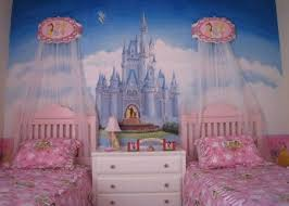 Ideas For 6 Year Old Twin Girls Bedroom