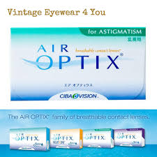 Contact Lenses For Astigmatism Color Drsarafrazcom