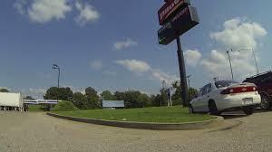 Pilot Travel Center, Hurricane Mills To North 40 Auto Truck Stop ...