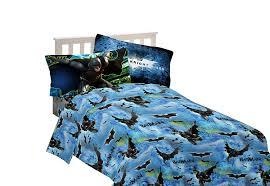 Batman Bed Set Queen by How To Design A Batman Themed Bedroom