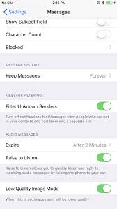 Detailed Guide4 Ways to Block Text Messages on iPhone 8 8 Plus X