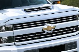 2017 Chevrolet Silverado HD Adds Functional Ram Air Hood Scoop ... What The Hell Is With Huge Truck Grilles And Bulging Hoods The Drive 9 Truck Hoods Item Ej9844 Sold April 26 Tra Chevrolet Useful Used At Simms Pany Amerihood Gs07ahcwl2fhw25 Gmc Sierra 2500hd Cowl Type2 Style Hood Triplus 30040692 Floor Mats Ford Cv X P King Ranch Rubber All Amazoncom Ram Hemi Hood Graphic 092018 Dodge Ram Split Center Texas Bmw E46 Speaker Wiring