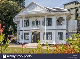 100 Houses In Phuket Thailand 21st January 2019 Renovated Sino