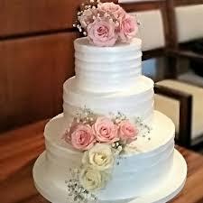 Wedding Cake Beautiful RUSTIC LINES