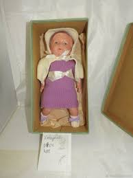 Amazing Deal On Vintage Dolls Japan Rubber Dolls 1950s Rubber Baby