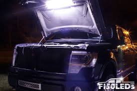 2017-18 F150 RAPTOR LED Automatic Engine Bay Hood Light Kit ... Vehicle Lighting Ecco Lights Led Light Bars Worklamps Truck Lite Headlight Ece 27491c Trucklite Side Marker Lights 12v 24v Product Categories Flexzon Page 2 Led Amazing 2pcs 12v 8 Leds Car Trailer Side Edge Warning Rear Tail 200914 42 F150 Grill Bar W Custom Mounts Harness T109 Truck Light View Klite Details New 6 Inch 18w 24v Motorcycle Offroad 4x4 Amusing Ebay Led Lighting Amazoncom Rund 35w Cree Driving 3 Flood Off Road 52 400w High Power Curved For Boat