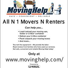 100 Truck Rentals For Moving Out Of State All N 1 Movers N Renters 95 Photos Rental 5538 N STATE