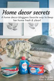 100 Fresh Home Decor Fluffed And Clean A Home Decor Lovers Constant Battle