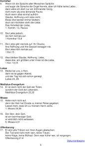 SinnSpruch Register Weitere Erlösung Dankbarkeit Gedenken Trost PDF
