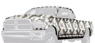 100 Mossy Oak Truck Graphics Amazoncom 10002TLWR Winter Full Vehicle