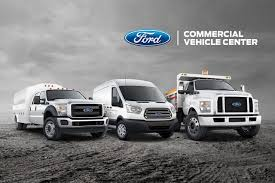 Midway Ford Truck Center | New Ford Dealership In Kansas City, MO 64161