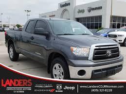 Toyota Tundra Trucks For Sale In Oklahoma City, OK 73111 - Autotrader