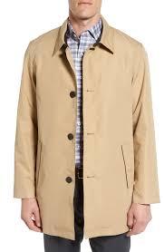 beige top coats overcoats u0026 trench coats for men nordstrom