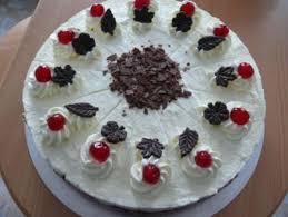 kirsch sahne torte