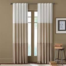 Bed Bath And Beyond Bathroom Curtain Rods by Zahara Window Panel Bedbathandbeyond Com Curtains Pinterest