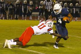 Siegels Pumpkin Farm by Oakland Runs All Over Siegel To Stay Undefeated Sports