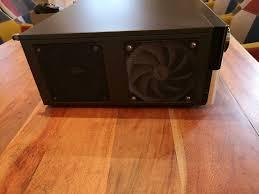 multimedia gaming wohnzimmer pc computer wasserkühlung