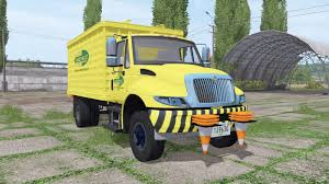 International DuraStar Chipper Truck For Farming Simulator 2017 Here She Is A Monster Chipper Truck Wrap For Our Friend John At Pictures Of Your Lets See Them Page 12 The Buzzboard Chipper Truck Sale In North Carolina 2007 Intertional I7300 4x4 Chipper Dump Truck For Sale 582986 2004 Ford F550 4x4 Stc56650 Youtube Rental Southern Ca Redbird Rentals Green Star Tree Service Mike Flickr Arizona Intertional V10 Mod Farming Simulator 2017 17 Vmeer Bc 1800a Wood With Loading Lorry Stock Photo