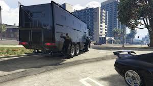 100 Truck Finance Brickade And Felony DLC GTA5Modscom