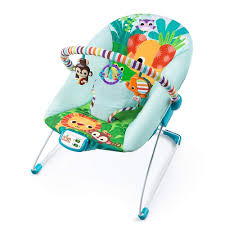 Multifunctional Baby Music Nursery Rocking Chair Child Toy ...