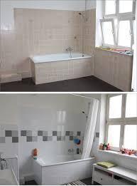 mein badezimmer vorher nachher badezimmer streichen