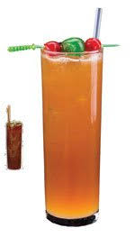 Mai Kai cocktail review Special Planters Punch is tropical drink