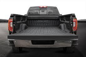 2017 Sierra 1500 Light Duty Pickup Truck