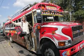 100 Tough Trucks Travel Explore Learn Of Guatemala Travel Explore