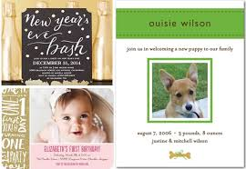 Our Favorite Invitation Websites (with Coupons!) | Hello ...