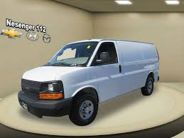2009 Chevrolet Express 2500 Extended