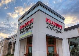 Knoxville furniture store Braden s Lifestlyes Furniture