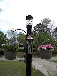 Build This Freestanding Bird Feeder and Flower Post