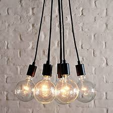 winsoon pendant l lighting without bulb for kitchen island