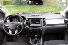 essai ford ranger 2016 cab tdci 160