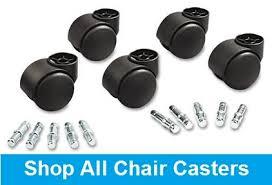 Recaro Office Chair Philippines by Recaro Office Chair Desk Wheels Caster Swivel Wheel Good Furniture