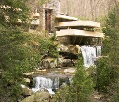 100 Water Fall House AP Art History Gt Ness Gt Flashcards Gt Modern