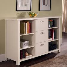 Sauder Lateral File Cabinet Wood by Lateral File Cabinet With Shelves Filing Cabinets Flip N File