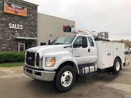 100 Dallas Truck Center 2019 FORD F750 TX 5005704049 CommercialTradercom
