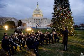 75 Ft Christmas Tree by Capitol Christmas Tree Architect Of The Capitol United States