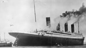 Cruise Ship Sinking Now by Why Titanic Sank 7 Factors That May Have Doomed The Ship Time