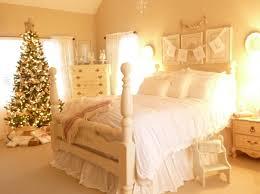 Christmas Themed Bedroom Decor